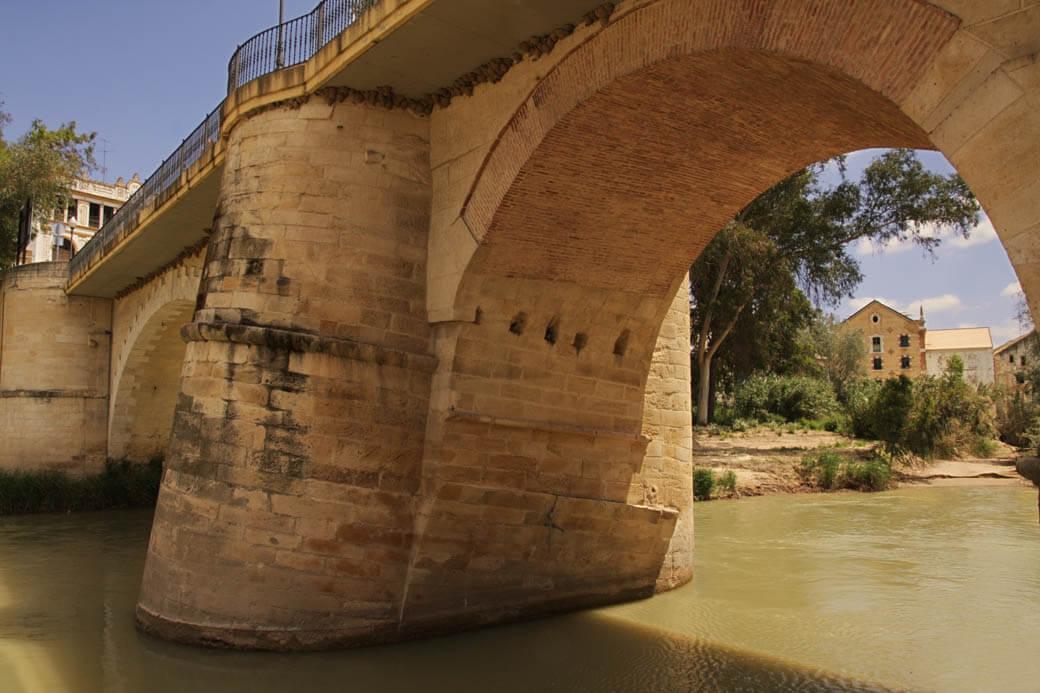 puente genil