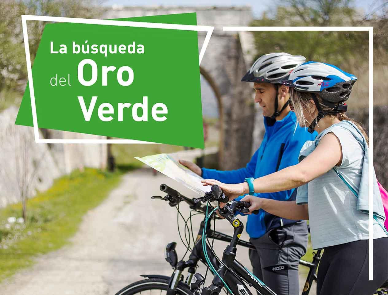 Inicia tu aventura centro cicloturista Subbética